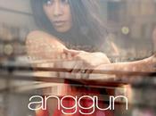 Anggun Voici pochette l'édition indonésienne d'Echoes.