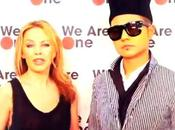 Good as... Kylie Minogue avec Verbal aide Japon