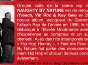 Concours Redman Naughty Nature