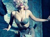 Piaf inspire Lady Gaga