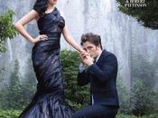 Kristen Stewart magnifique Alexander MCQueen Savage Beauty
