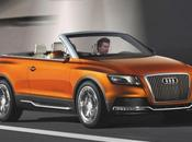 News Audi Cross Cabrio