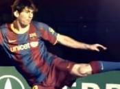 Lionel Messi dans chinoise