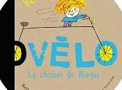 Vélo, chanson Marius, Bénabar Frédéric Benaglia