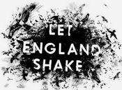 """Harvey toutes vidéos grand complet pour l'album """"Let England Shake"""""""