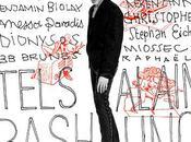 Tels Alain Bashung l'hommage l'héritage (Avril 2011-Barclay)