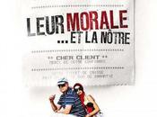 Marseille, leur morale n'est notre