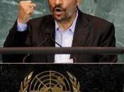 proches d'Ahmadinejad accusés sorcellerie