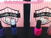 Coffrets Hello kitty cosmétique 2011