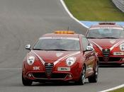 Alfa safety Monza week