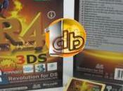 V1.6 pour Nintendo 3DS, NDSI XL,NDSi LL,NDSL,