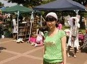 Journée Terre Osaka 2011