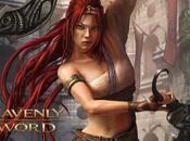 Heavenly Sword développement