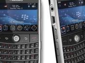 nouveau BlackBerry Bold 9900 sera marché 2011
