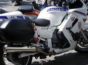 Photos motos police