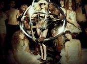 Nouvelles prestations lady gaga monster ball tour special