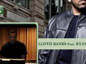 "Lloyd Banks feat Ryan Leslie forgetful"" Extrait ""H.F.M"