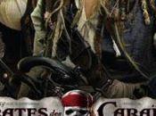 Pirates Caraïbes deux nouveaux extraits