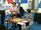 Echecs Kazan Kramnik sauvé hier gong