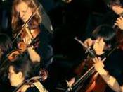 L'orchestre trinity reprend daft punk