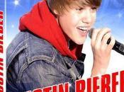 Justin Bieber Teen Idol juin