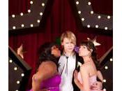 Glee S02E20 Prom Queen nouvelles photos promos (suite) spoilers