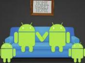 maison contrôle avec Android