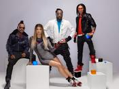 Nouveau clip black eyed peas don't stop party