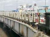 Douala: milliards Fcfa pour deuxième pont Wouri