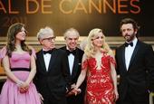 photos première montée marches Festival Cannes 2011