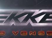 Trailer film Tekken Blood Vengeance
