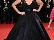 Spécial Cannes veux rétro hollywoodien Vahina Giocante