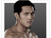 Mike Brown Phan l'UFC Philadelphie
