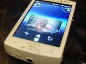 Sony Ericsson espère vendre millions mobiles sous Android cette année