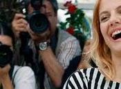 Cannes 2011 discours d'ouverture Mélanie Laurent