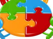 Créer valeur penser puzzles construire Lego