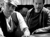 Florent Pagny avec Pascal Obispo: making clip