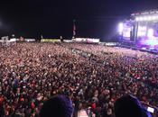 Meilleurs festivals rock vas-y