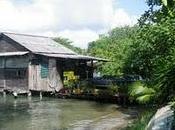 Pulau aubin portes Singapour
