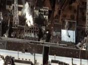 Urgent Fuites très inquiétantes centrale Fukushima