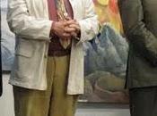 Jacus l'invité d'honneur Salon Artistes Scéens