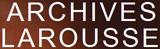 archives Larousse