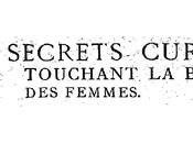 secrets merveilleux Petit Albert