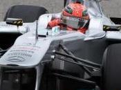 Schumacher adore nouvelle règlementation