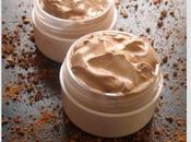 cream base lissante Maquillage minéral naturel