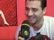 Xanadu [Interview Phil Hollyday]