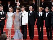 Festival Cannes: montée marches Pirates Caraïbes