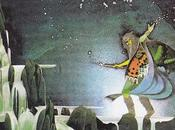 Uriah Heep #4-Demons Wizards-1972