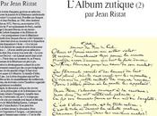 N°81 Lettres Françaises avril 2011