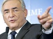 Dominique Strauss-Kahn dans sales draps